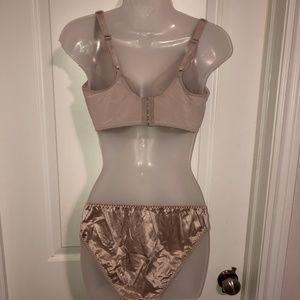 Vintage Victoria Secret 2 Piece Set
